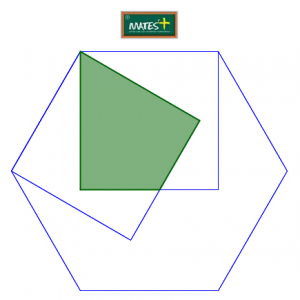 cuadradosenhexagono