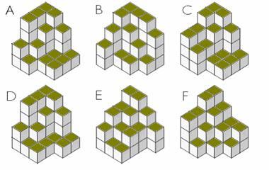 Cubos 3