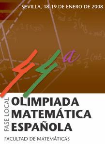 Fase local – 44ª Olimpiada Matemática Española