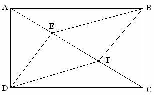 Problema 2: Rectángulo