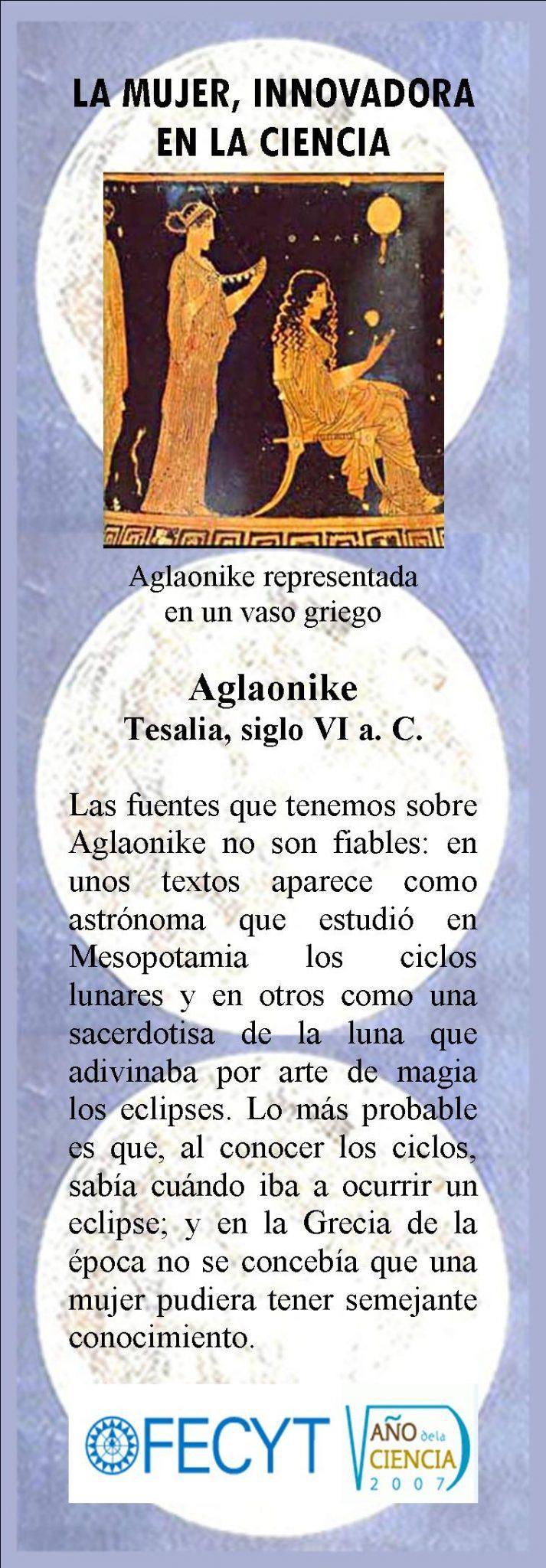 Aglaonike