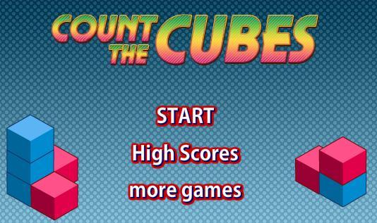 Cuenta cubos