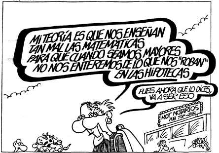 Forges – Hipotecas