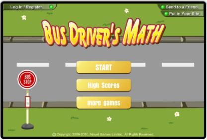 Bus Driver´s Math