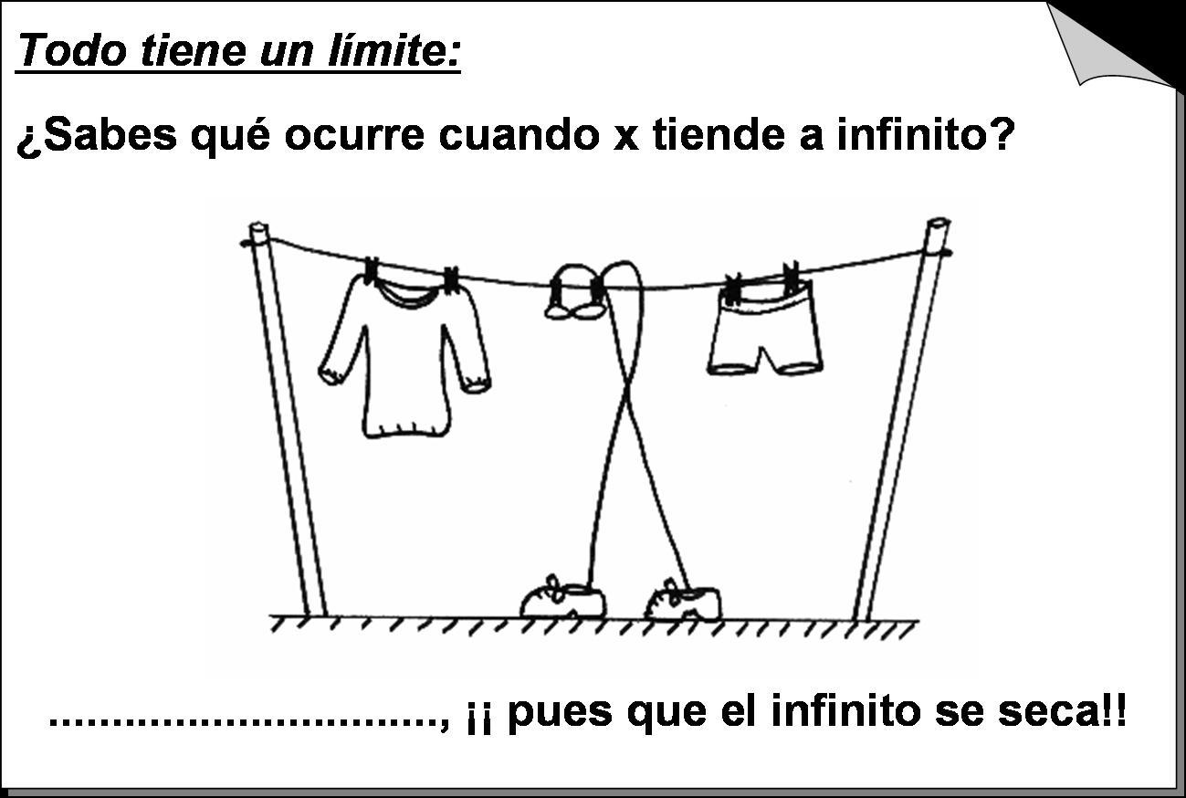 Todo tiene un límite