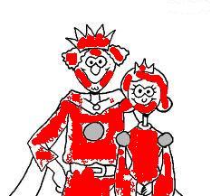 Rey Rojo