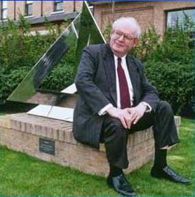 In Memoriam: Benoît Mandelbrot