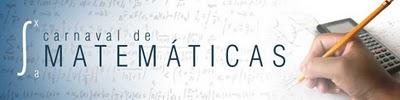 Resumen de la IX edición del Carnaval de Matemáticas