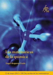 Las matemáticas de la química-2011