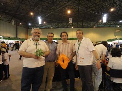 Feria de la Ciencia 2012