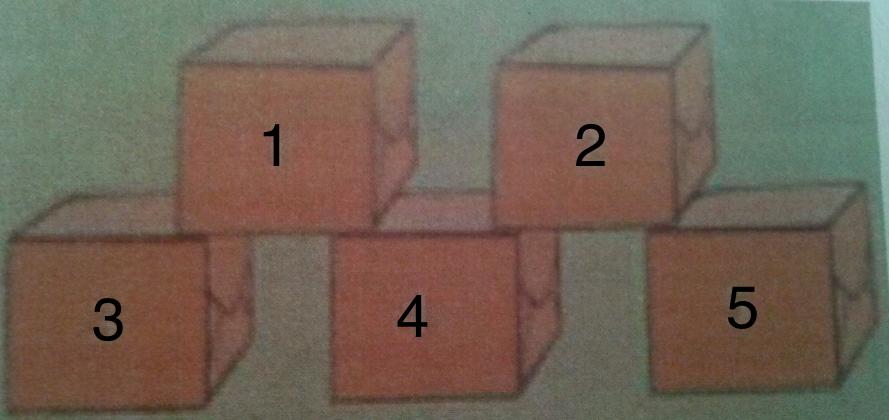 Las cajas
